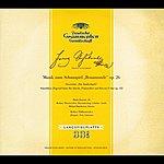 "Diana Eustrati Schubert: Music for ""Rosamunde""; Overture ""Die Zauberharfe""; ""Ständchen"""