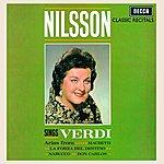 Birgit Nilsson Birgit Nilsson