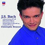 Christophe Rousset J.S. Bach: Harpsichord Works