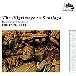 Catherine Bott The Pilgrimage to Santiago