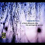 Boston Symphony Orchestra Takemitsu: Quatrain/A Flock Descends