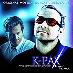 Ed Shearmur K-Pax: Original Motion Picture Soundtrack