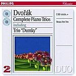Beaux Arts Trio Dvorák: Complete Piano Trios