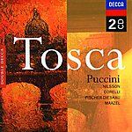 Birgit Nilsson Puccini: Tosca