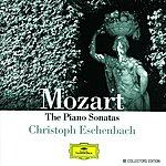 Christoph Eschenbach Mozart: The Piano Sonatas