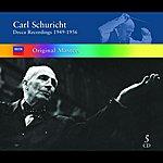 Carl Schuricht Carl Schuricht: Decca Recordings 1949-1956