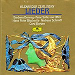 Barbara Bonney Zemlinsky: Lieder