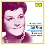 Birgit Nilsson Grosse Stimmen - Birgit Nilsson