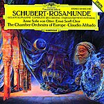 "Anne Sofie Von Otter Schubert: Music for ""Rosamunde"""