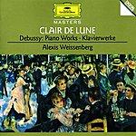 Alexis Weissenberg Debussy: Clair de Lune; Piano Works