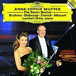 Anne-Sophie Mutter Anne-Sopie Mutter - The Berlin Recital