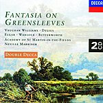 Academy Of St. Martin-In-The-Fields Fantasia on Greensleeves