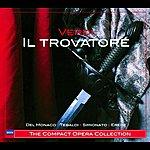 Mario Del Monaco Verdi: Il Trovatore