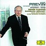 Renée Fleming Previn: Diversions / Songs