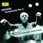 Anne Sofie Von Otter Mahler: Symphony No. 3