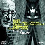 Alfred Brendel Alfred Brendel Plays Liszt & Schumann