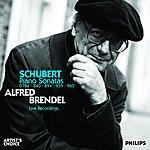 Alfred Brendel Alfred Brendel Plays Schubert