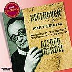 Alfred Brendel Beethoven: Piano Sonatas Nos.8,14,23 & 26