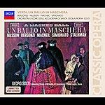 Birgit Nilsson Verdi: Un Ballo in Maschera