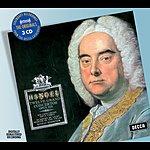 Academy Of St. Martin-In-The-Fields Handel: Concerti Grossi Op.3 & Op.6