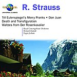 Royal Concertgebouw Orchestra R. Strauss: Tone Poems