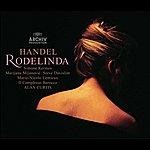 Simone Kermes Handel: Rodelinda