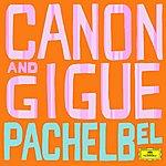 Göran Söllscher Pachelbel: Canon And Gigue