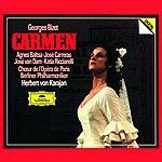 Agnes Baltsa Bizet: Carmen