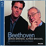 Alfred Brendel Beethoven: Complete Works for Piano & Cello