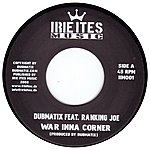 Ranking Joe War Inna Corner