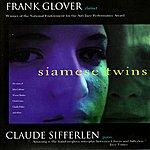 Claude Sifferlen Siamese Twins