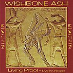 Wishbone Ash Living Proof - Live In Chicago