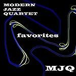 The Modern Jazz Quartet Favorites