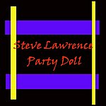 Steve Lawrence Party Doll