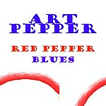 Art Pepper Red Pepper Blues