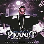 Peanut Young Rich & Fly