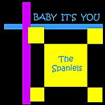 The Spaniels Baby it's you