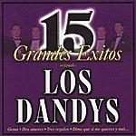 Los Dandys 15 Grandes Éxitos