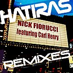 Carl Henry Just Like That (Hatiras Remixes)