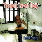 Randall Cousins Therepeutic Theramin Thongs