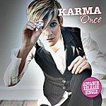Karma Once - Advance Single