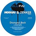 Moguai Diamond Back