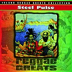Steel Pulse Reggae Greats