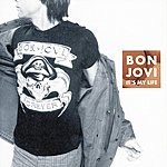 Bon Jovi It's My Life (3-Track Single)