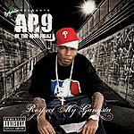 AP.9 Respect My Gangsta