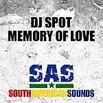 DJ Spot Memory of Love