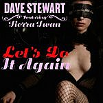 Dave Stewart Let's Do It Again