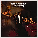 Roots Manuva Awfully Deep (The Noodle Pack)