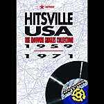 Cover Art: Hitsville USA - The Motown Singles Collection 1959-1971