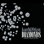 Kanye West Diamonds From Sierra Leone (2-Track Single) (Parental Advisory)
